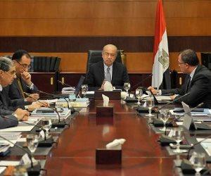 الحكومة تحيل قانون التخطيط العام للدولة إلى البرلمان