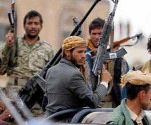 مقتل 35 حوثيًا خلال مواجهات في مأرب.. موقف أمريكي جديد من الميليشيات الإيرانية