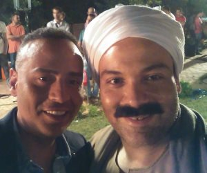 """أحمد هاني يودع مسلسل """"أفراح إبليس2"""" في 24 ساعة"""