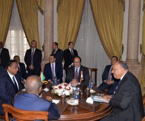 السودان بوابة مصر للوصول إلى إفريقيا.. مشروعات استثمارية تتوج العلاقات المشتركة