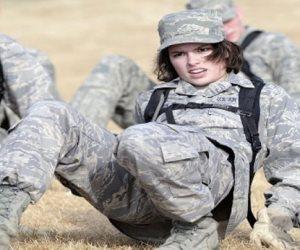 إدمان واعتداءات جنسية.. مرحبا بكم في جيش الولايات المتحدة الأمريكية (صور)