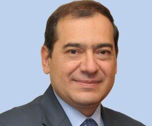غدًا.. وزير البترول يفتتح أعمال مؤتمر دول حوض البحر المتوسط «موك 2018»