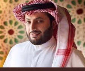 تعليقاً على فوز بيراميدز على لأهلي.. تركي آل الشيخ: فوز مفرح وحزين