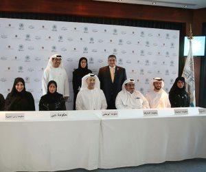 الأولمبياد الخاص الدولي يشيد بترتيبات أبو ظبي لاستضافة الألعاب الاقليمية التاسعة (صور)