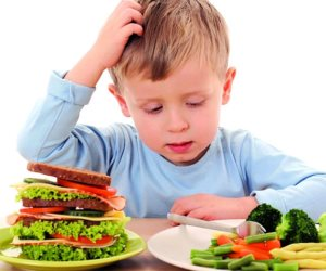 سوء التغذية في مرحلة الطفولة المبكرة قد تصيب الطفل بالصمم
