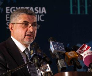 """اليوم.. ثانى جلسات محاكمة حسن مالك و23 آخرين بقضية """"الإضرار بالاقتصاد"""""""