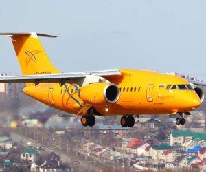سر تحطم الطائرة الروسية بعد 7 دقائق من إقلاعها