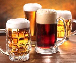 أبو حنيفة بيقول إيه: البيرة حلال.. طب والنووي: الصحابة كانوا يشربون النبيذ