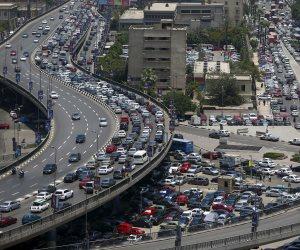 «طرق العاصمة بخير».. تعرف على تفاصيل مشروعات الرصف الجديدة بشوارع القاهرة