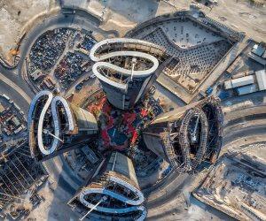 8 مدن عربية ضمن قائمة أفضل 100 مدينة سياحية.. القاهرة في المقدمة