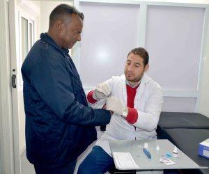 «القاهرة vs فيرس سى».. هل تنجح إجراءات العاصمة في مواجهة المرض المُدمر؟
