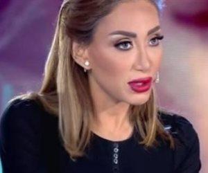 نقابة الإعلاميين تقرر وقف ريهام سعيد عن ممارسة النشاط الإعلامي