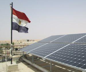 مشروع بنبان للطاقة الشمسية بأسوان يفوز بجائزة البنك الدولي كأفضل المشروعات العالمية