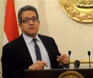 """أمين عام المجلس الأعلى للآثار يكشف لـ""""صوت الأمة"""" تفاصيل بناء المتحف المصري الكبير"""