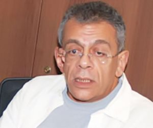 يسرى نصر الله: يوسف شاهين تحطم حلمه عن بناء مصر بنكسة 67