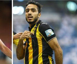 كهربا vs عمرو جمال .. الأول يقود الاتحاد إلى نصف نهائي كأس خادم الحرمين