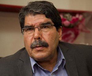 5 معلومات عن صالح مسلم .. الكردي الذي سقط في قبضة تركيا