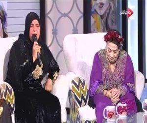 """""""جيهان"""" جامعة قمامة تحولت لنجمة على مواقع التواصل..وجمالات شيحة لست الحسن: تجيلي نصنفرها"""