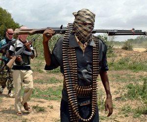"""بمرتفعات """"غل غلا"""".. """"دواعش"""" الصومال يتقاتلون من أجل بسط النفوذ"""