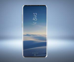 جالاكسى تصدر رسمياً فيديو إعلان لهاتفها الذكي  الجديد  Samsung 9S
