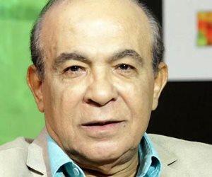 إصابة هادي الجيار بفيروس كورونا وتدهور حالته الصحية