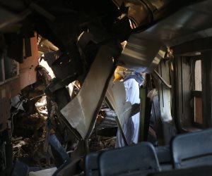 """""""بوجي"""" وراء حوادث القطارات.. 7 معلومات عن القاتل الغامض"""