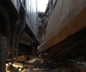 الصحة: ارتفاع حالات الوفاة بحادث قطاري كوم حمادة إلى ١٢ والمصابين إلى ٣٩