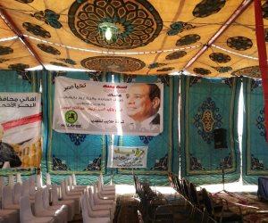 """""""كلنا معاك"""" تجوب المحافظات من أجل مصر (صور)"""