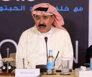 أحمد الجار لله يشكر مصر على الاحتفاء بمئوية الرئيس السادات.. ماذا قال؟