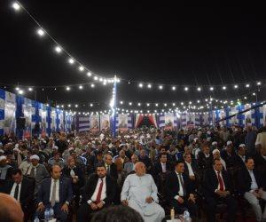 مصطفى الجندي: الانتخابات الرئاسية رسالة للعالم بأن الشعب المصري يقف خلف السيسي