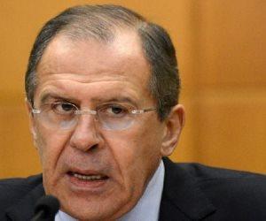 لافروف: إعلان القاهرة يمكن أن يكون قاعدة لحوار «ليبي - ليبي»