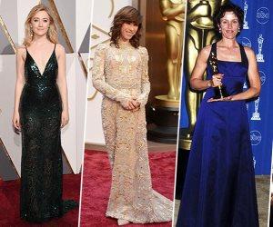 أفضل خمس سيدات بهوليوود يتنافسن اليوم علي جوائز الأوسكار 2018