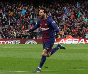 ميسي يوافق على تخفيض راتبه مع برشلونة بسبب فيروس كورونا