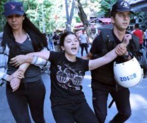 نساء تركيا عبيد في حظيرة أردوغان.. أنقرة تستخدم كافة أنواع العنف ضد المرأة
