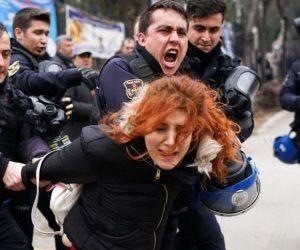الأرقام تفضح الديكتاتور.. أكثر من 260 ألف معتقل في سجون أردوغان