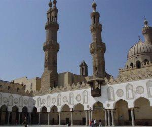 غدا .. الرئيس السيسي وولي العهد السعودي يفتتحان أعمال ترميم وتطوير الجامع الأزهر