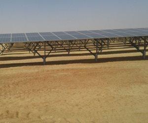 المصريون يصنعون المجد في بنبان.. أكبر تجمع لمحطات الطاقة الشمسية بالعالم