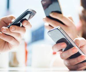 استبيان للمركزي للإحصاء: 98.2% من الأسر المصرية يمتلكون هاتف محمول