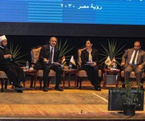 رئيس ائتلاف الأغلبية البرلمانية: الأعداء يسعون إلى إسقاط مصر