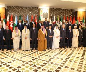 النص الكامل لكلمة اللواء مجدي عبد الغفار في مؤتمر وزراء الداخلية العرب