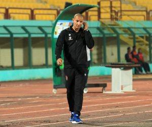طارق سليمان: إغلاق ملف بطولة إفريقيا بشكل مؤقت بعد مباراة مونانا