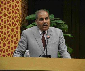 المحرصاوي خلال مؤتمر التنمية المستدامة: الأزهر هو الملجأ للجميع بوسطيته واعتداله