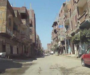 بسبب الصرف الصحي.. سكرتير عام محافظة المنوفية مرفوع مؤقتاً من الخدمة