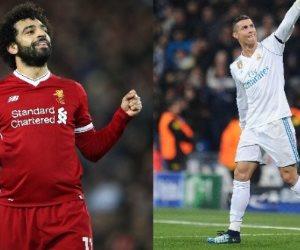 """هدف رائع لمحمد صلاح.. """"ديلي ميل"""" تسلط الضوء على مباراة مصر والبرتغال"""