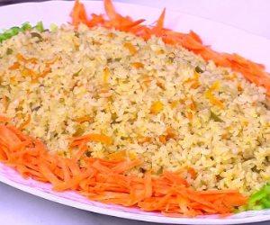 على عهدة غرفة صناعة الحبوب.. استقرار أسعار الأرز مع قرب حلول شهر رمضان