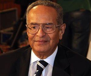 """أبوشقة: فى حال فوزي برئاسة """"الوفد"""" سأختار السيد البدوي رئيسًا شرفيًا"""