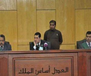 محكمة القضاء الإداري تستمع لمرافعة الدفاع في دعوى عزل رئيس جامعة دمنهور