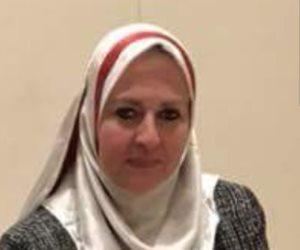 القبض على داليا التهامي.. والنيابة تقرر حجزها على ذمة تحريات الأمن الوطني