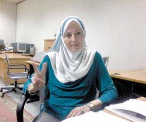 داليا التهامى تنتظر الحبس 3 سنوات في اتهامها بإنتحال صفة مستشار الرئيس