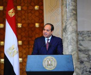 برلماني عن دائرة العمرانية: الرئيس السيسي استطاع اتخاذ قرارات جريئة